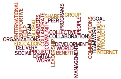 COLLAB WORDLE