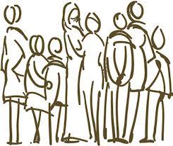 community sketch
