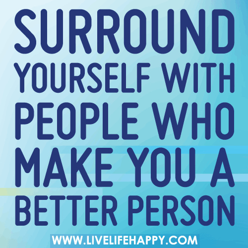 surround-yourself