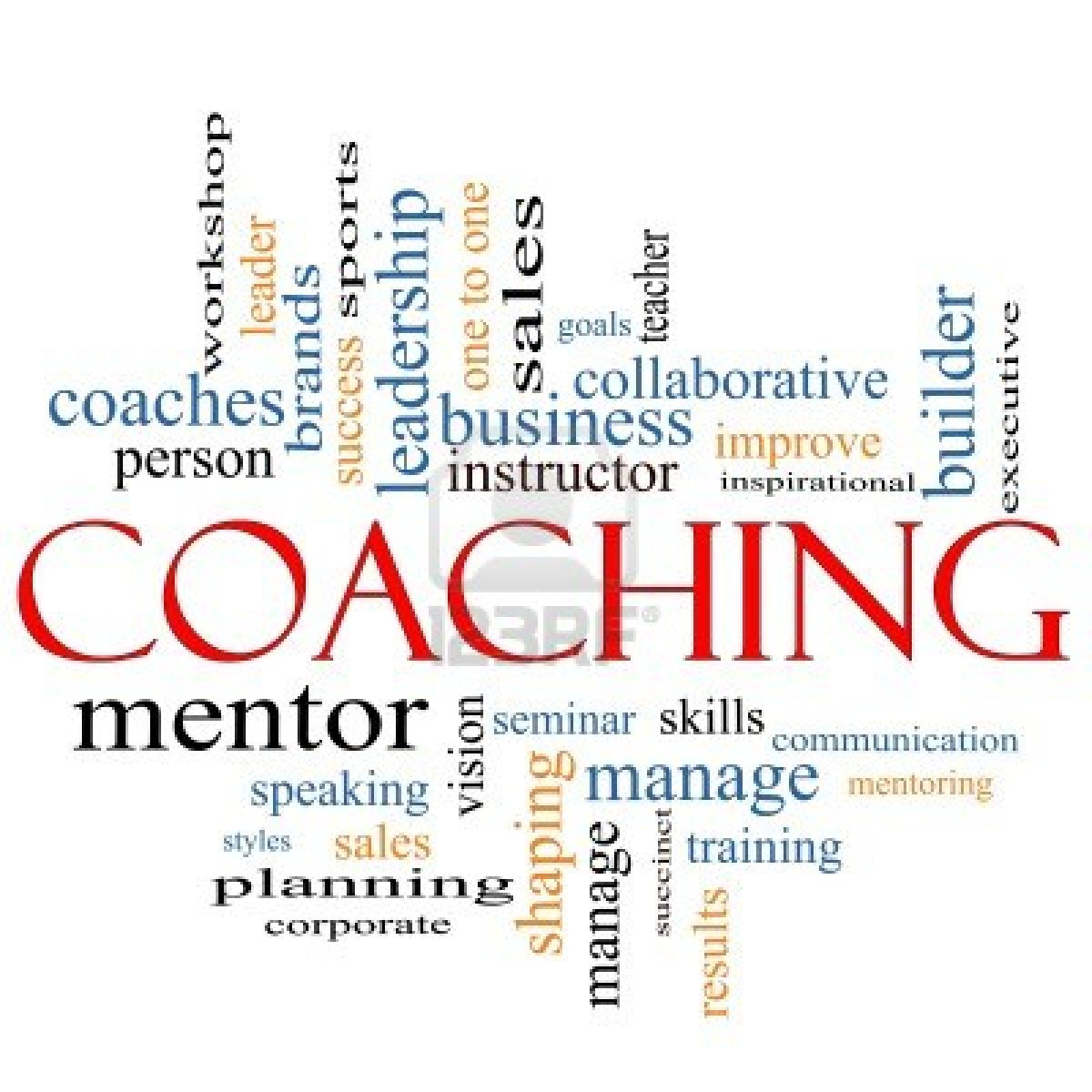 Coaching: 3 Spring Training Tips For Business Coaches